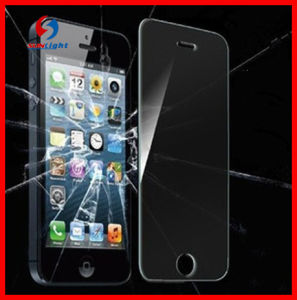 Phone Tempered Screen Protector for iPhone 5/5s/5 Se pictures & photos