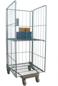 2014 Hot Sell New Metal Trolly