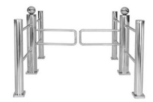 Swing Barrier Gate (YAT6601N-3)