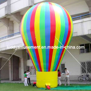 Inflatable Balloon with 0.48mm Plato PVC