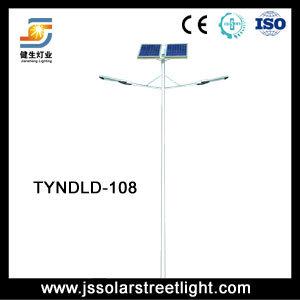 20W-100W Double Arm Solar Street Lights