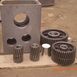 Screw Oil Press Spare Parts Suppliers pictures & photos