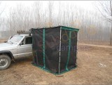 off Road Side Awning with Mosquito Net pictures & photos