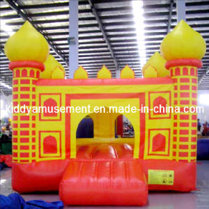 Bouncer Castle for Indoor or Outdoor Use