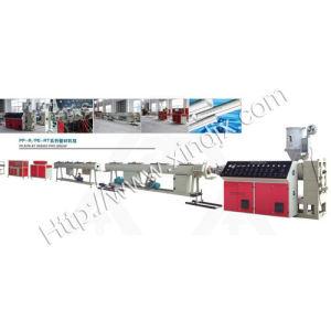 PPR Pipe Machine Line