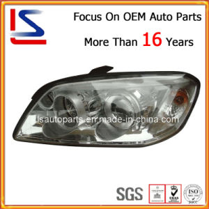 Car Head Lamp for Chevrolet Captiva (LS-GL-010) pictures & photos