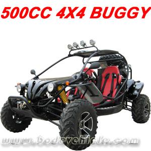 500CC 4x4 Go Kart pictures & photos