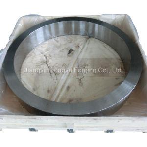 Ring Forging 071