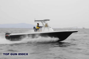 Dafman 850cx Fishing Boat pictures & photos