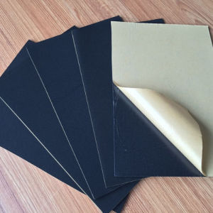 Self-Adhesive EPDM Foam for Sealing pictures & photos