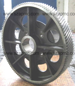 Welded Gear, Reduction Gear