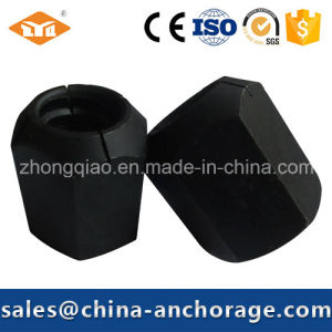 First Class Precision Rolling Threadbar Nut and Couple From Manufacturer pictures & photos