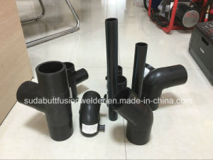 High Quality HDPE Fittings for Sale pictures & photos