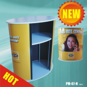 Marketing Promotion Table Display (PM-07-N) pictures & photos