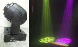 60W LED Moving Head Light, Stage LED Moving Head Gobo Light (GL-60)