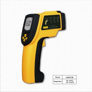 Infrared Thermometer AR852B