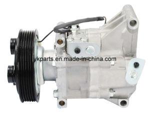 High Quality Car AC Compressor for Mazda 2 pictures & photos