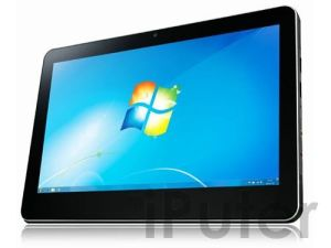 "10"" X86 Wintel Tablet PC Windows 7, N455"