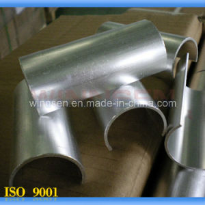 1.315 Od Pipe Labor Saver Fabric Clip to Fasten Shade, Greenhouse Film and Greenhouse Curtain Ys62012