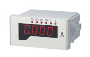 Digital Single Phase Ammeter