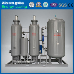 Buy New Condition Portable Psa Oxygen Generator Equipment for Wood Chips pictures & photos