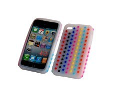 Silicone Rubber Mobile Phone Case