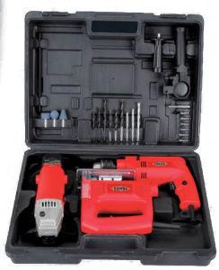 3-in-1 Power Tool Set (KF-071066)