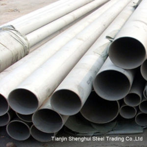 Best Price of Stainless Steel Tube (310S) pictures & photos