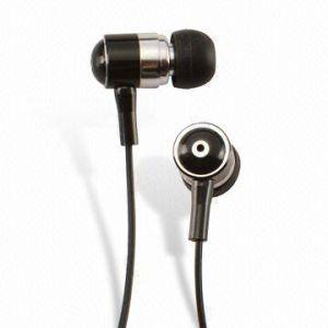 Stereo Earphone (SE-01)