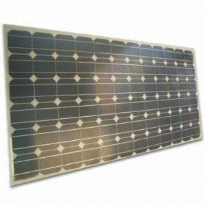 200W / 24V High Efficiency Mono Solar Panel (PETC-200 / 24)