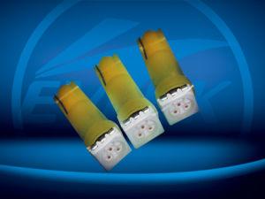 Auto LED Bulb, T5 LED Bulb, LED Lamp (T5 -1 SMD) pictures & photos