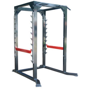 Free Weight Exercise Machine / Power Rack (SW10) pictures & photos
