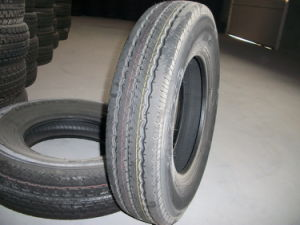 Radial Tyre/Tire (750R16)