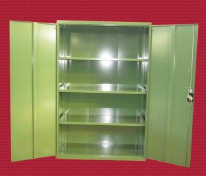 Storage Cabinet 4