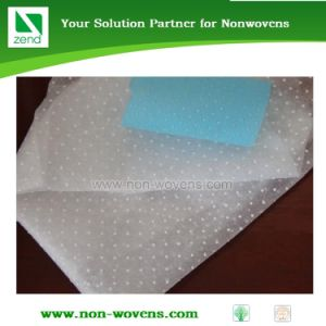 Pet & Spunbond Nonwoven Fabric pictures & photos