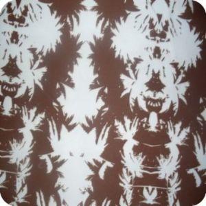 Mircofiber Peach fabric (TP24)