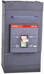 MM3 Mould Case Circuit Breaker pictures & photos