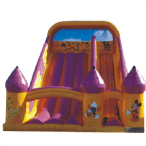 Inflatable Lovely Bouncer Bouncy Castle for Kids Inflatable Toys (JS4063) pictures & photos
