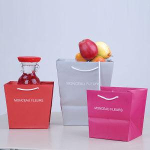 Wine Gift Paper Bag (HD-SC-002)