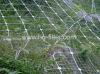 Slope Stabilization Fence