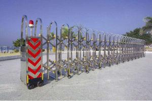 Retractable Gate (Standard-B)