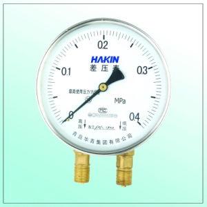 Differential Pressure Gauge CYW DWYER