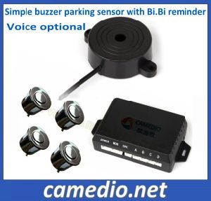 Simple Buzzer Parking Sensor for Car Accessories From China L202 pictures & photos