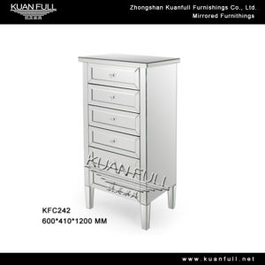 Glass Furniture (KFC242)