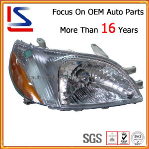 Auto Spare Parts - Headlight for Toyota Echo 2001-2002 (LS-TL-094) pictures & photos
