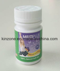 100% Natural Soft Gel Meizi Plus Weight Loss Slimming Capsule pictures & photos