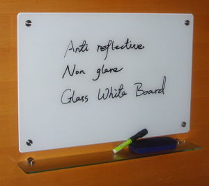 Glass Whiteboard-Magnetic (HY-BD002)