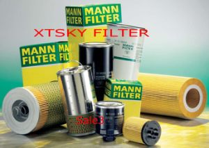 Mann Oil Filter W811/80 pictures & photos