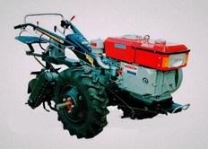 15HP Walking Tractor (SH81)