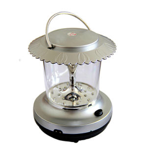 4V LED Lantern (YF-ST03)
